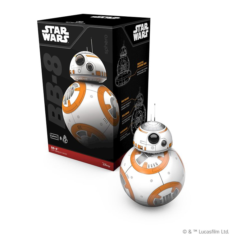 BB 8 Clean and Package legal line