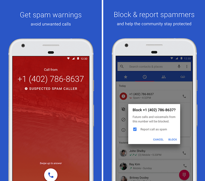 How to block calls on your Android phone - AndroidPIT