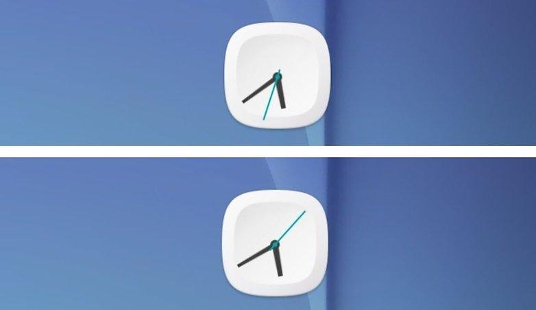 SamsungClock