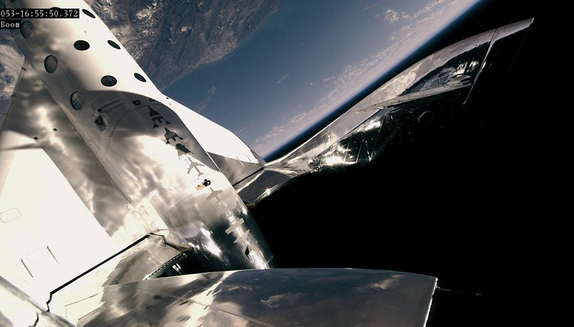Virgin Galactic is going public: Are you ready to go to space?