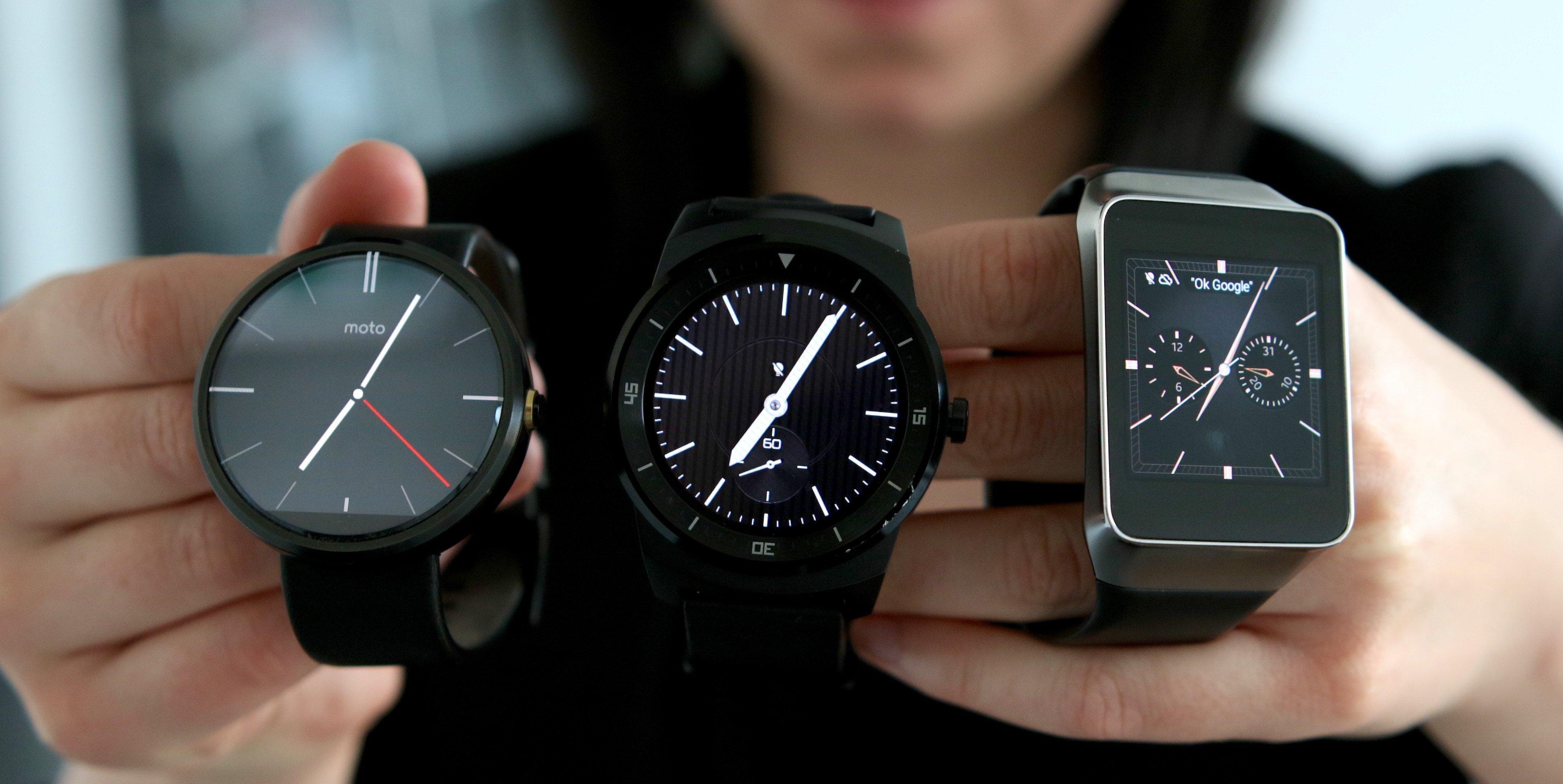 Android Wear 2.0: Todas las actualizaciones y funciones