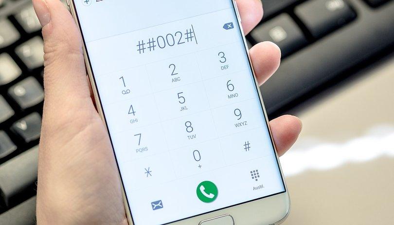 Desbloquea funciones ocultas con los códigos secretos de Android
