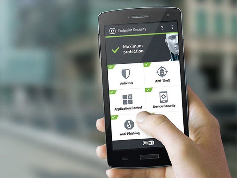 eset mobile security app deal