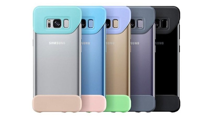 The ugly S8 cases: what was Samsung thinking?
