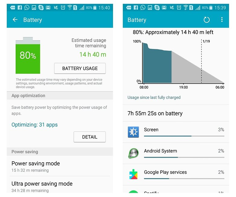 google play services battery 1