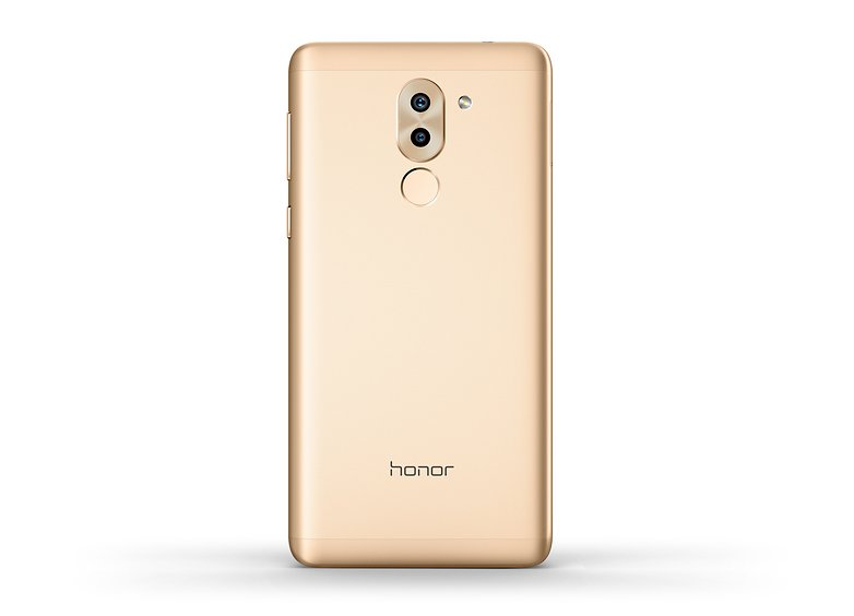 honor 6x gold back