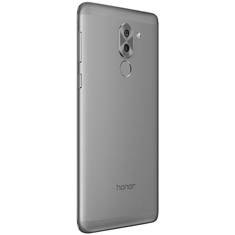 honor 6x grey