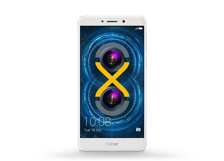 honor 6x hero
