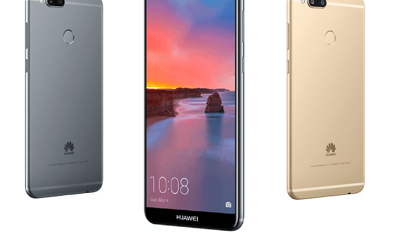 Huawei Mate SE release: An Honor 7X with more RAM and storage