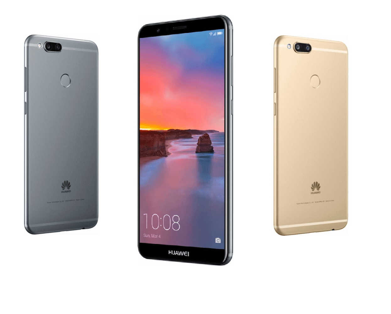 Huawei Mate Se Release An Honor 7x With More Ram And