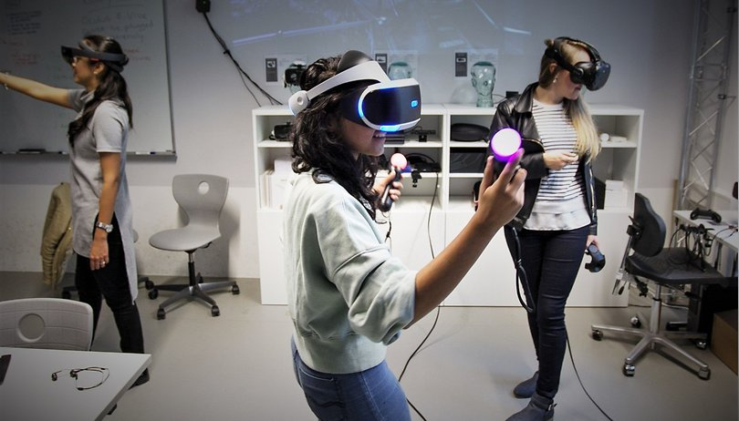 What will thefuture of VR and ARlook like?