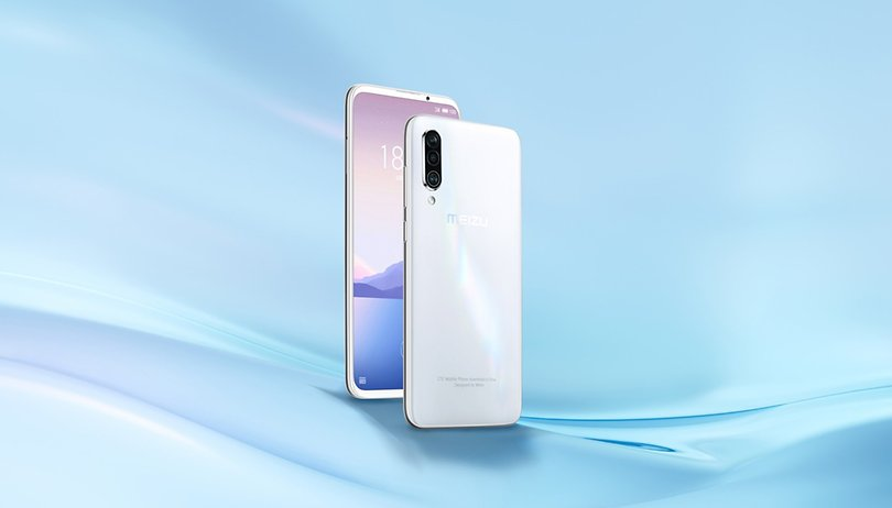 Meizu 16Xs is official: less than $250 gets you more than ever