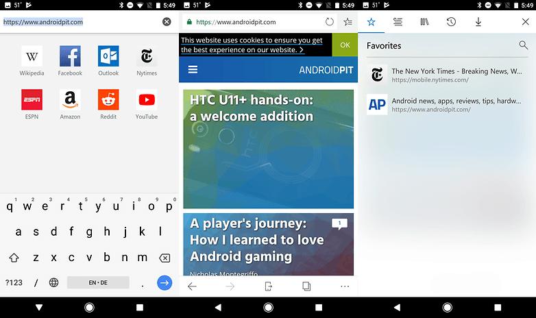 microsoft edge app