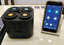 Set the mood with Moodo: the next big smart home device?