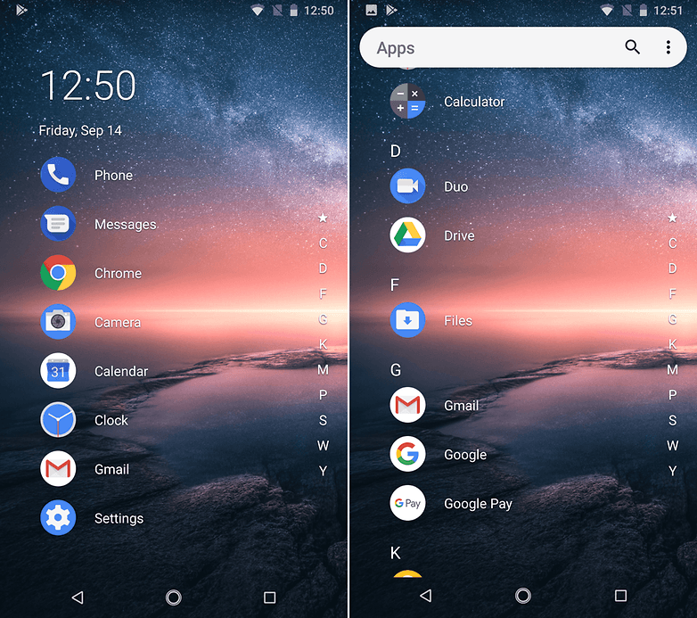 action launcher pro apk for android
