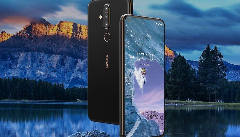 Nokia 6.2 teased ahead of June 6 event