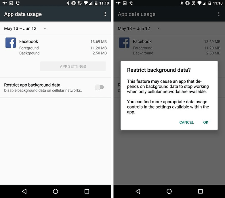 How to put parental controls on android phone