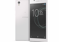 Sony Xperia L1: affordable smartphone with big display quietly announced