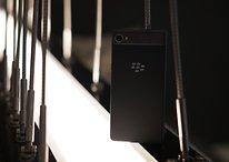 Motion : le nouveau smartphone de BlackBerry sans clavier