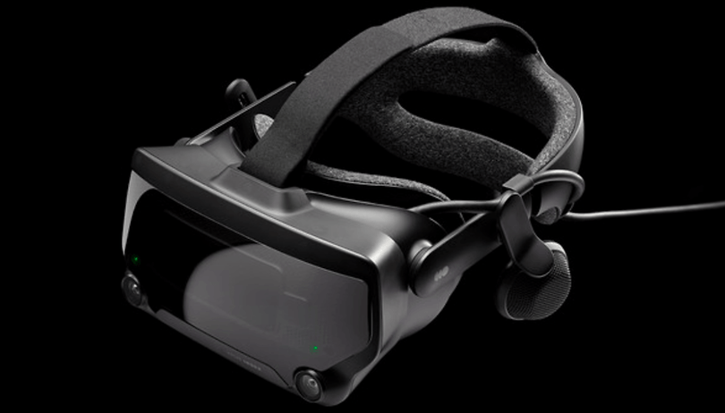 Valve Index VR headset specs confirmed and pre-orders sold out