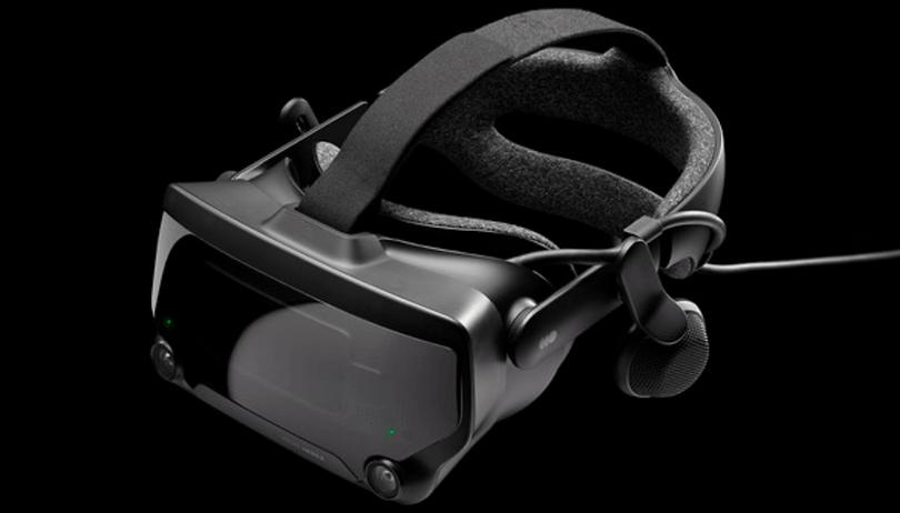 Valve Index: Alles Infos zu Preis und Release des VR-Headsets