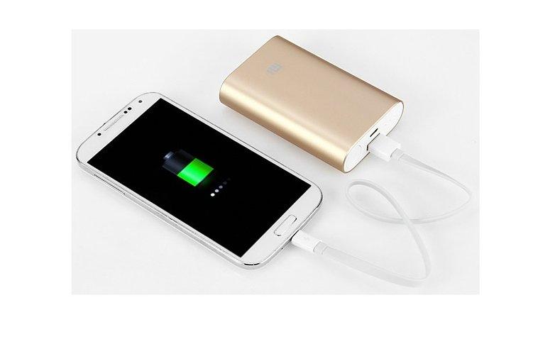 xiaomi pocket mobile power bank 10000 mah