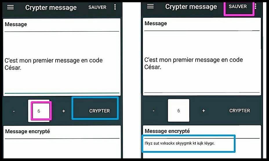 Les applications de SMS : Actualites , problemes et