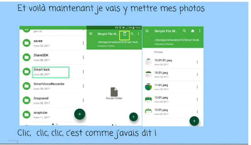 meilleur application de retouche photo pour android