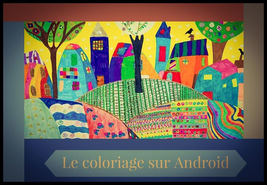 Les Applications De Coloriage Sur Android Forum Androidpit