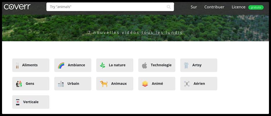 Où Trouver Des Vidéos Gratuites Et Libres De Droit Forum