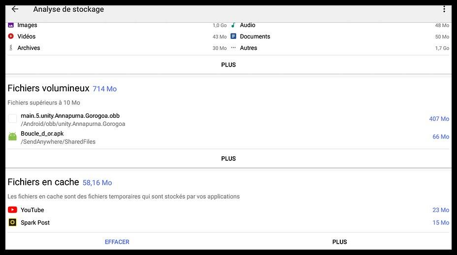 Quel explorateur de fichiers | Forum AndroidPIT