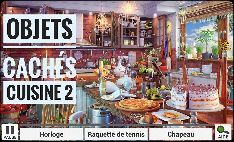 Objets Caches Cuisine 2 Jeu De Nettoyage Forum Androidpit