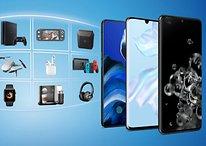 Mobilfunkvertrag plus Prämie: Top-Deals für Technikfans