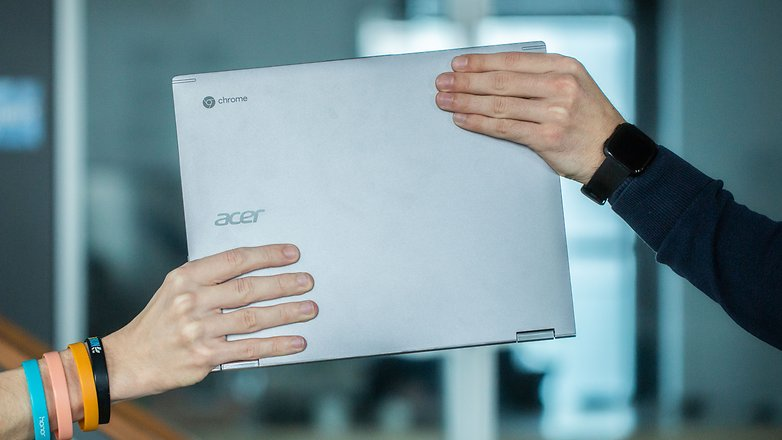 Acer Spin 13 review: the all-rounder Chromebook | | Life Buzz