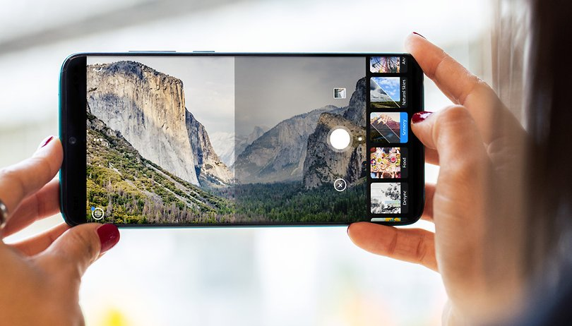 The best camera apps for Android: take better photos today!