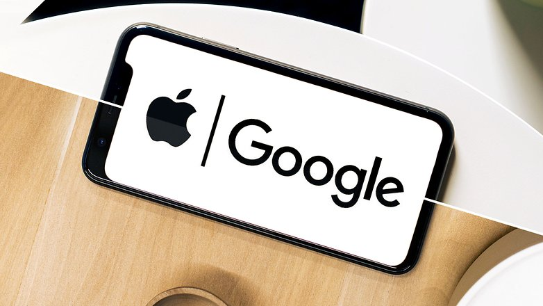 AndroidPIT apple heart google3