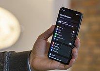 WhatsApp aktiviert den dunklen Modus für alle