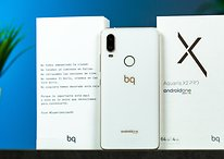 Bq Aquaris X2 Pro: l'Android One da Madrid nel nostro video unboxing