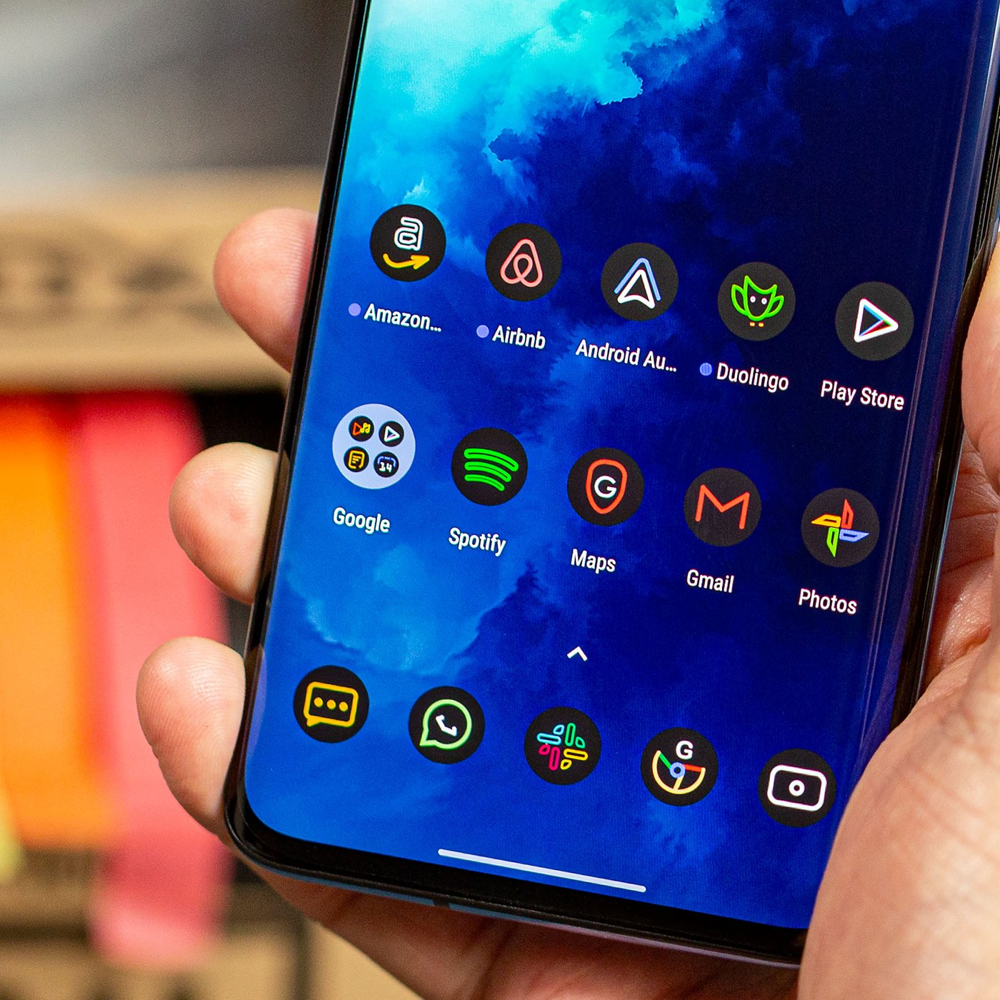The 8 Best Icon Packs For Android In 2019 Androidpit