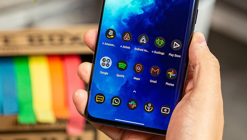 The 8 best icon packs for Android in 2019