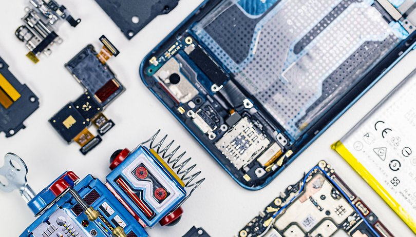 The most repairable smartphones you can buy in 2020
