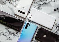 Confronto fotocamere al buio: Samsung zitta zitta dimostra di saperci fare