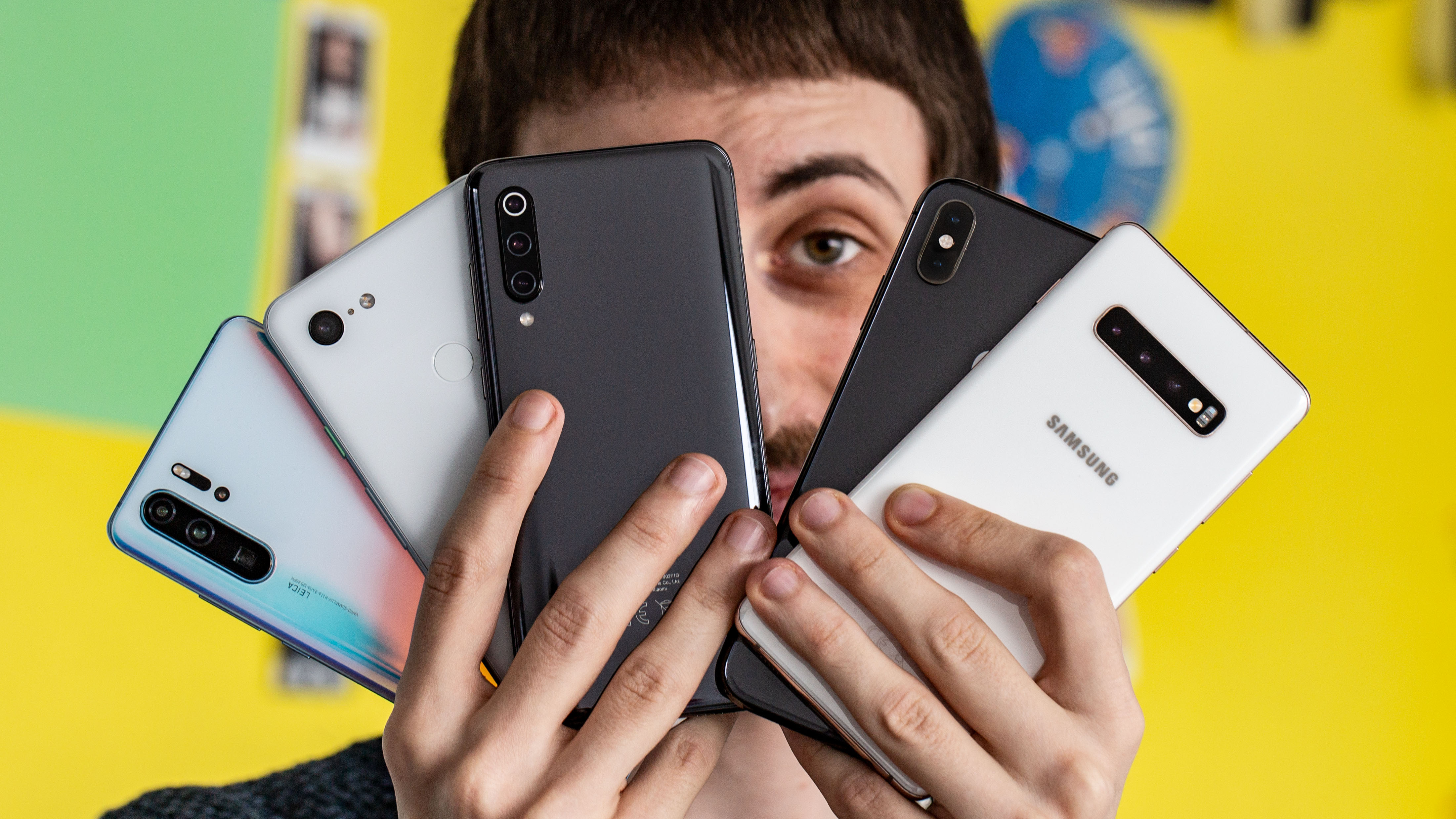 Kamera-Blindtest: Das Huawei P30 Pro ruiniert unseren Vergleich