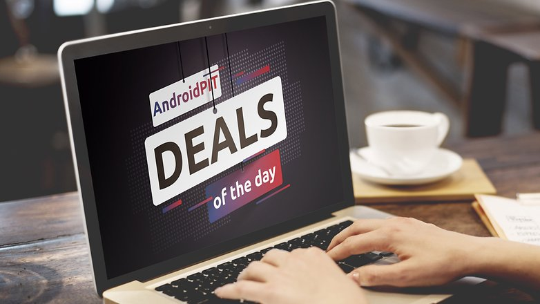 AndroidPIT deals of the day