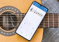 Learn guitar with apps: the best on Android and iOS