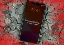 Votre iPhone est désactivé? Voici comment le déverrouiller