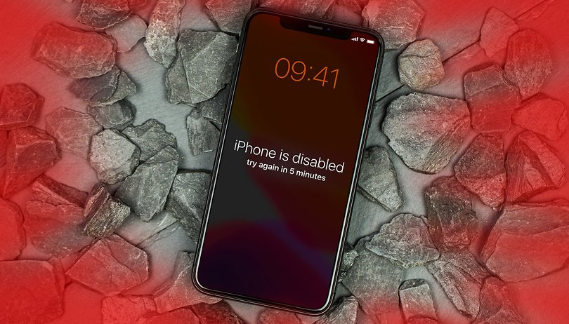 iPhone disabled? How to unlock your iPhone with and without iTunes