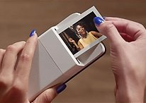 Polaroid Insta-Share Printer Moto Mod unveiled