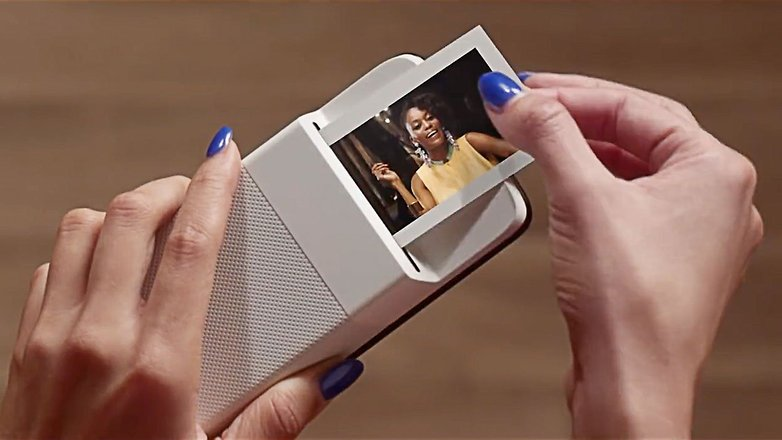 AndroidPIT polaroid mod
