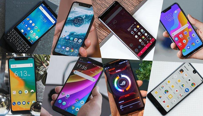 Welches Kult-Smartphone würdet Ihr neuauflegen?